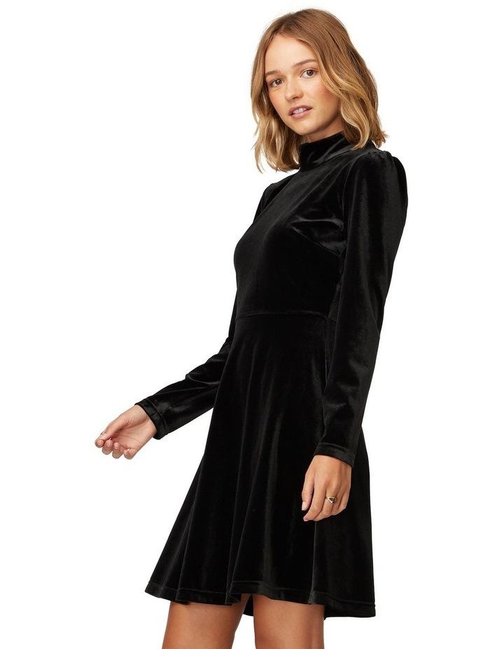 Adora Velvet Dress image 2