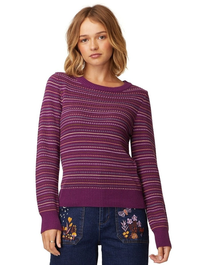 Renae Sweater image 1