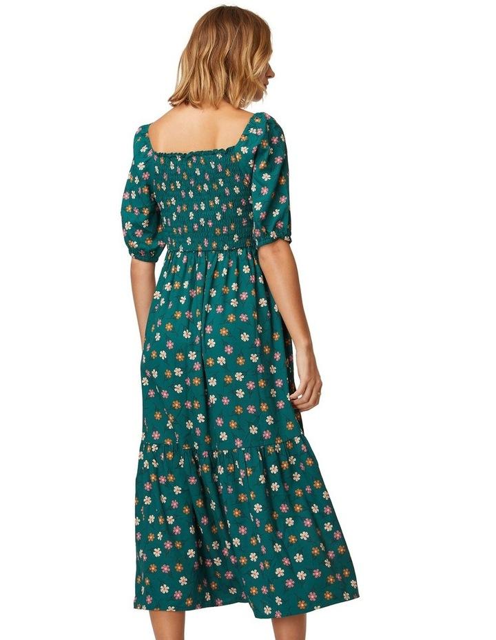 Daisy Ditsy Dress image 3