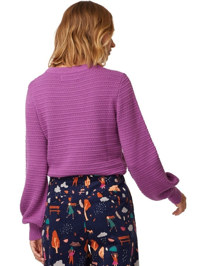 Phillipa Sweater image 3
