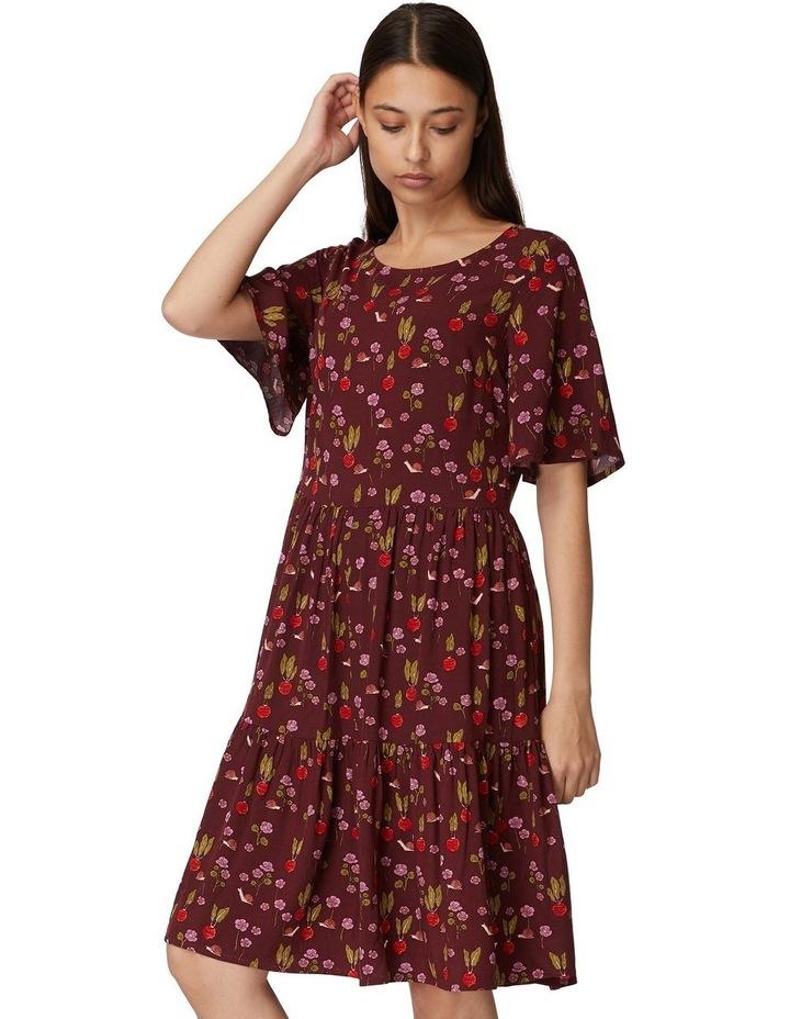Radish And Friends Dress image 2