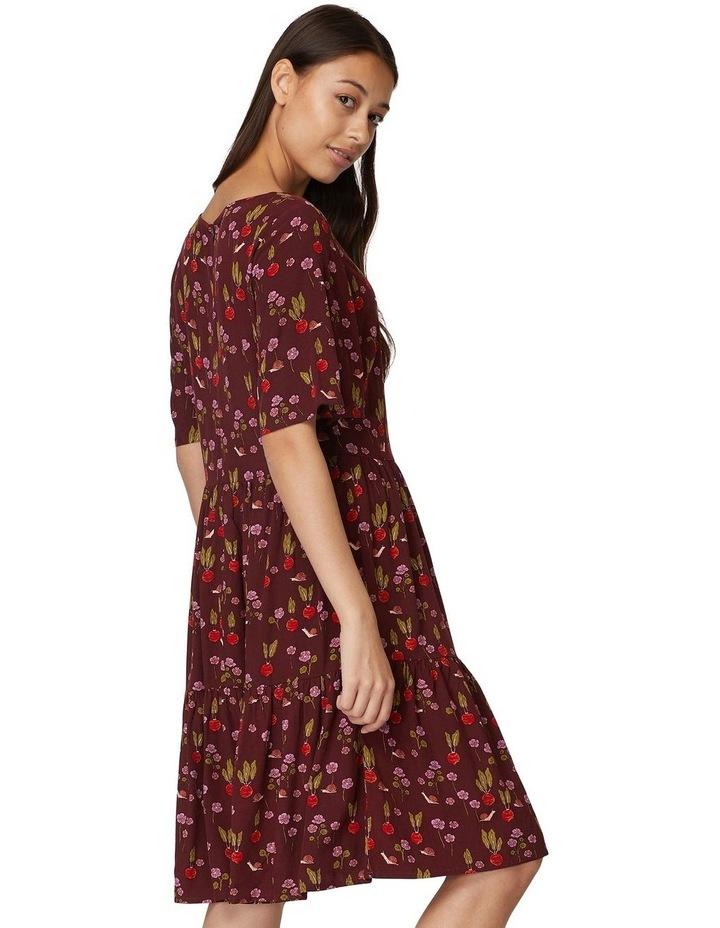Radish And Friends Dress image 3