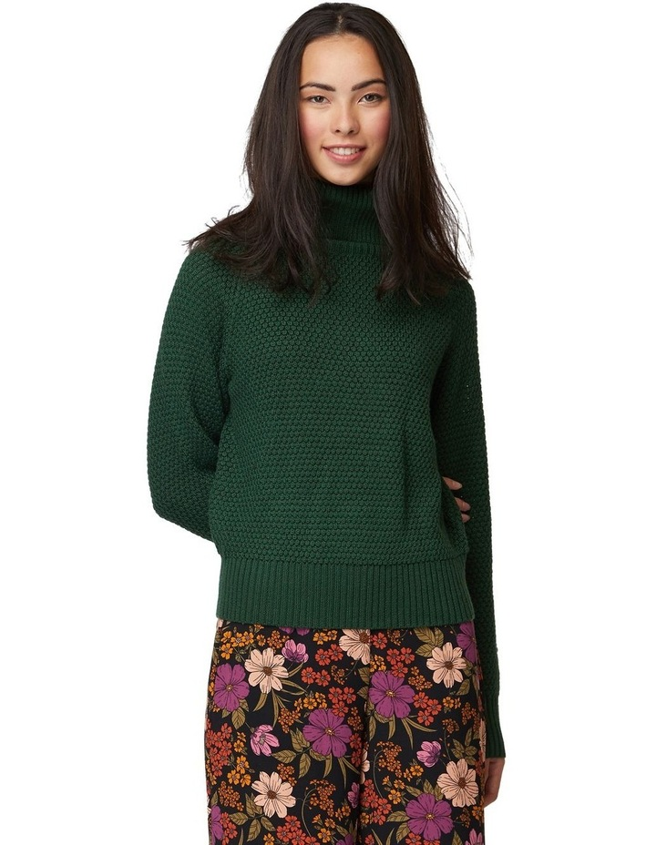 Leona Sweater image 1