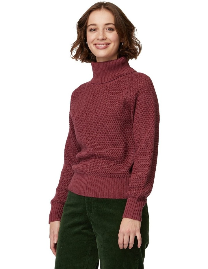 Leona Sweater image 1