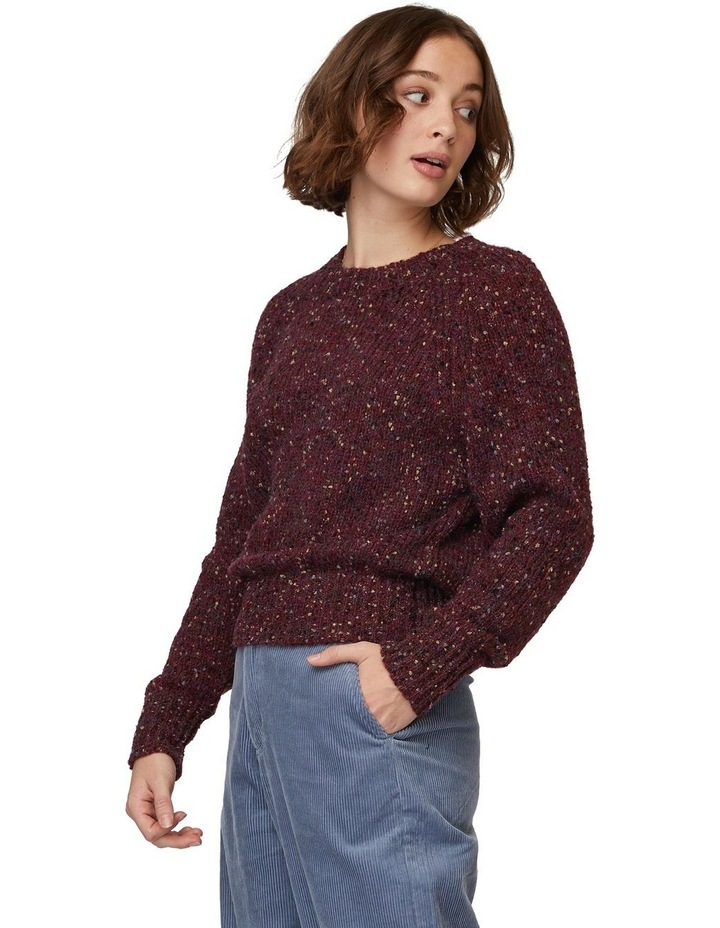 Speckled Sweater image 1
