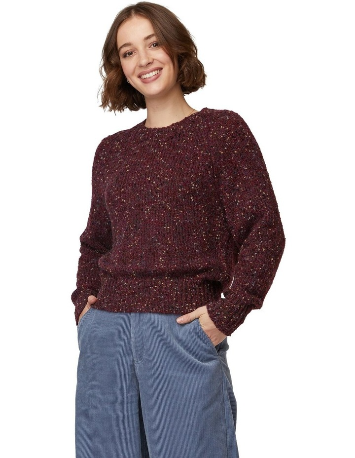 Speckled Sweater image 2