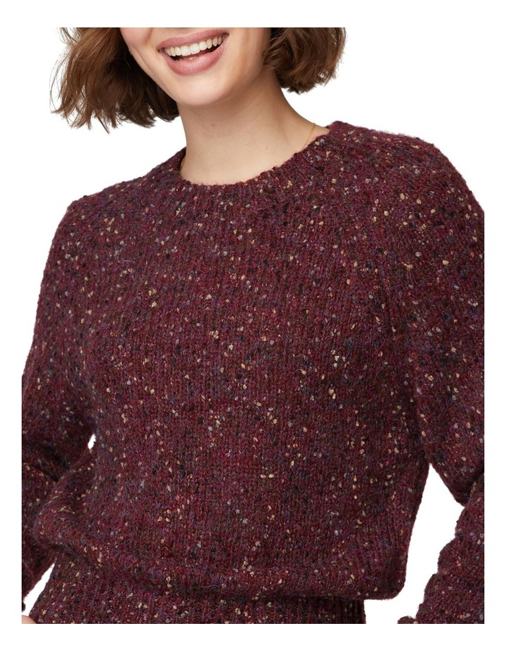 Speckled Sweater image 4