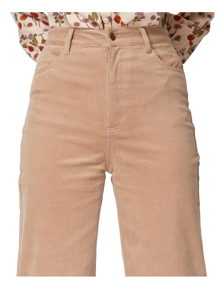 Charlie Girl Cord Jeans image 4