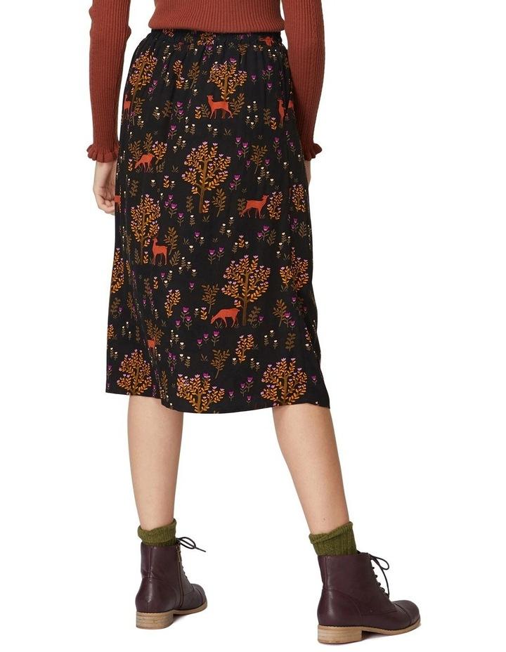 Forest Deer Skirt image 2