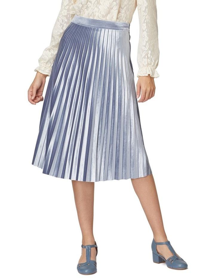 Mia Pleated Skirt image 1
