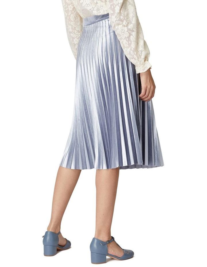 Mia Pleated Skirt image 3