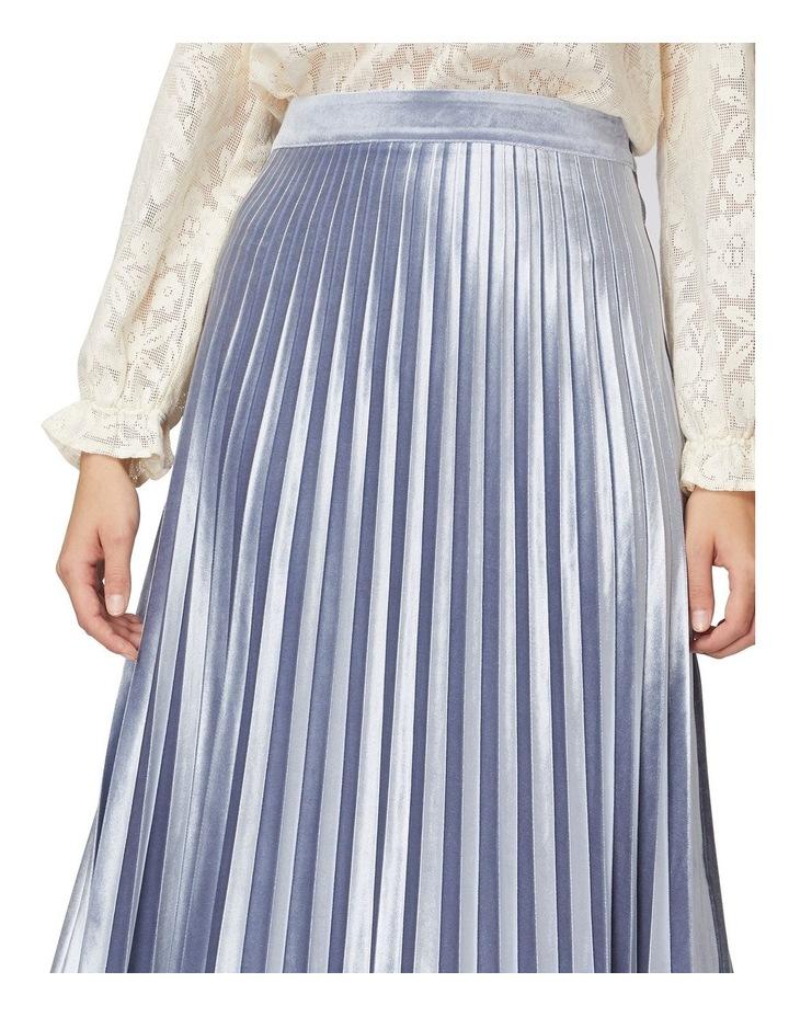 Mia Pleated Skirt image 4