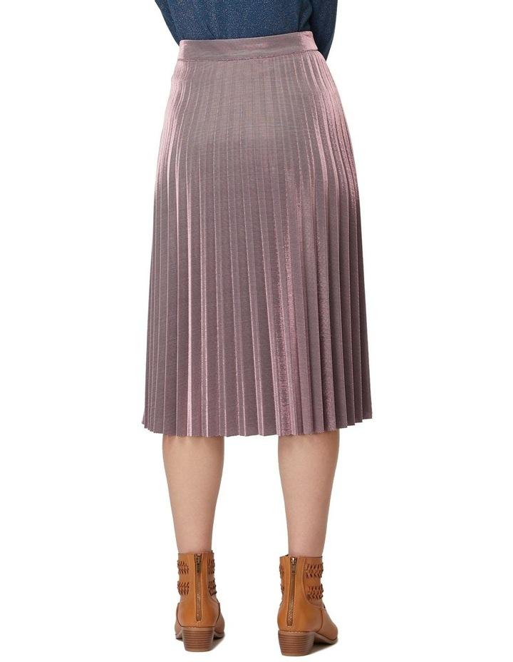 Naomi Pleated Skirt image 3