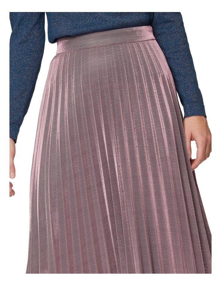 Naomi Pleated Skirt image 4