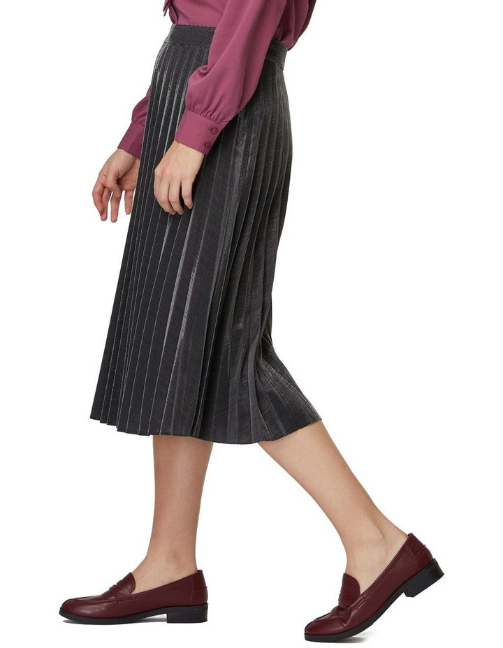 Naomi Pleated Skirt image 2
