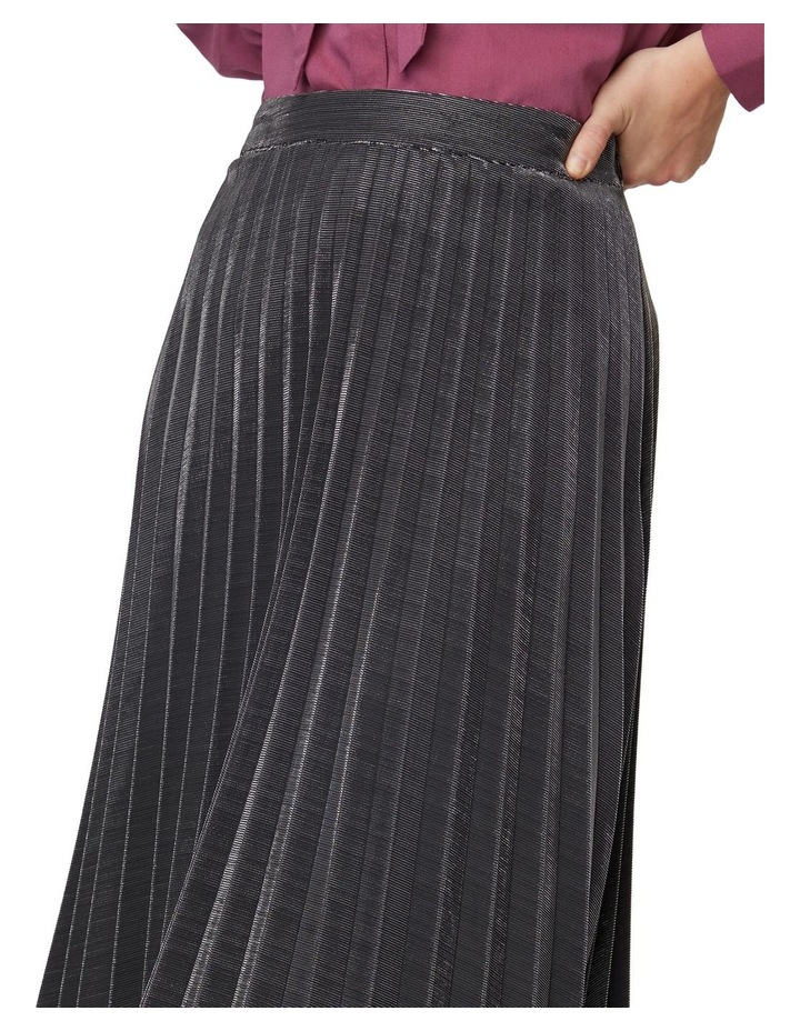 Naomi Pleated Skirt image 4