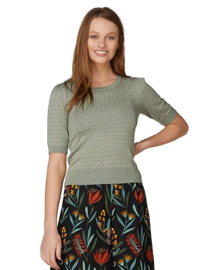 Natalie Knit image 1