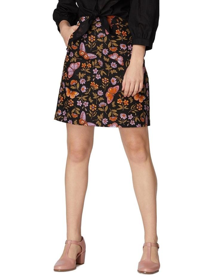Babette Butterfly Skirt image 1