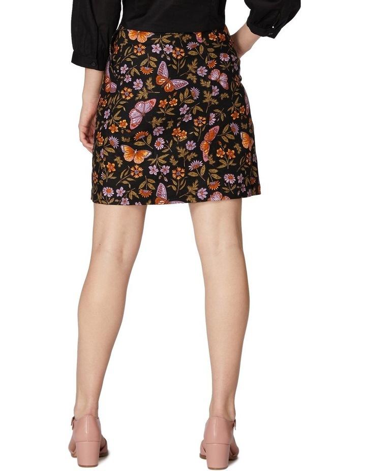 Babette Butterfly Skirt image 3