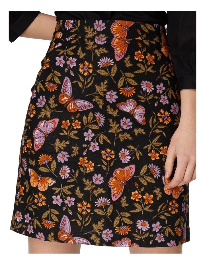 Babette Butterfly Skirt image 4