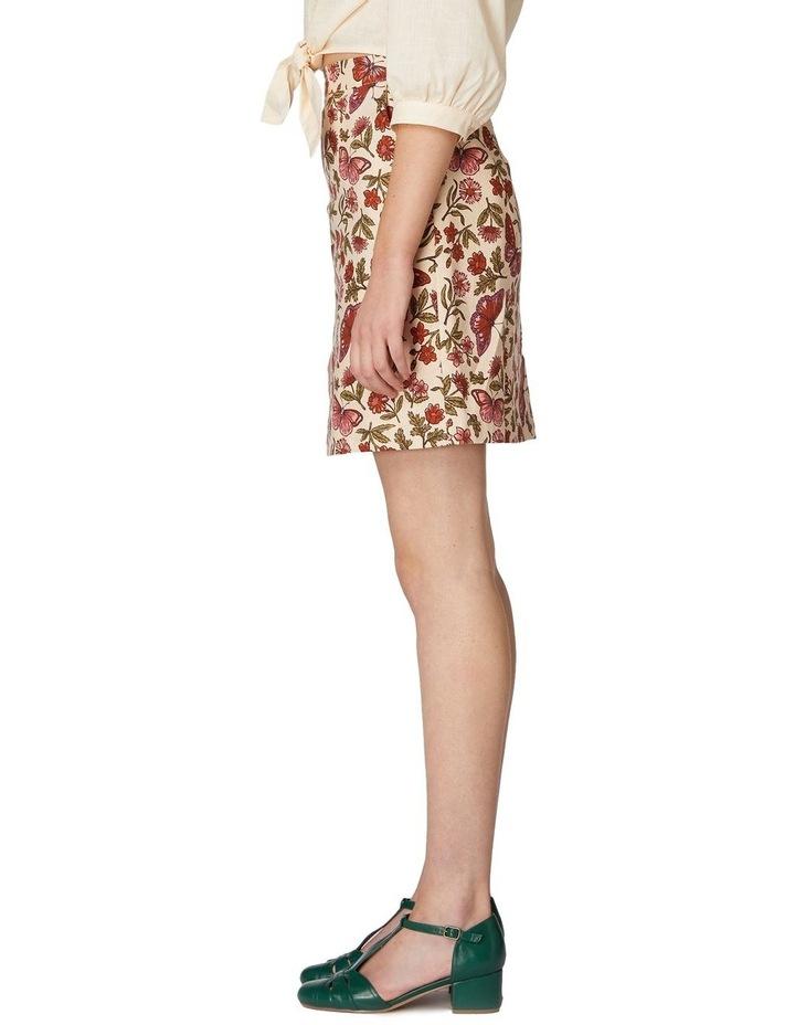 Babette Butterfly Skirt image 2