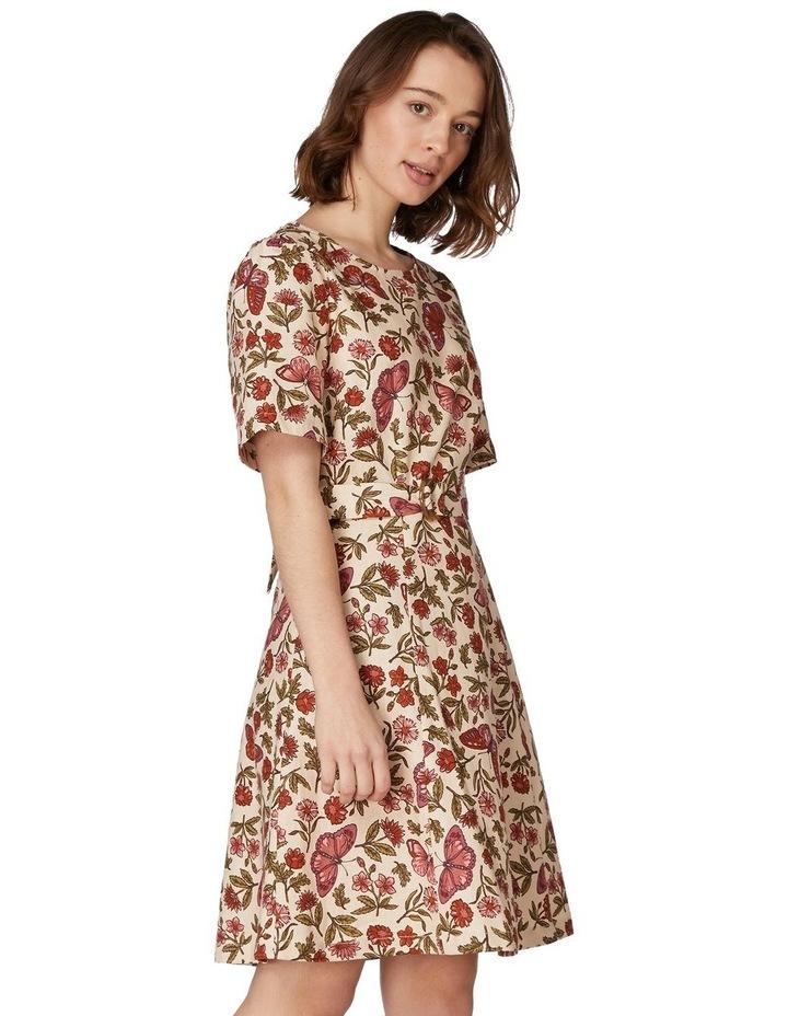 Babette Butterfly Dress image 1