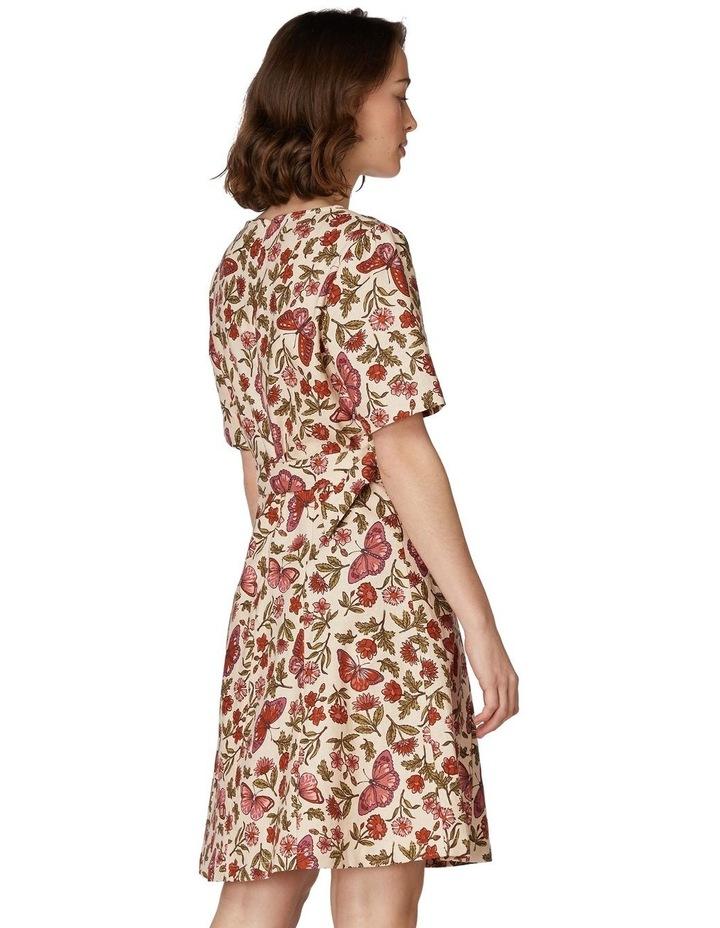 Babette Butterfly Dress image 2