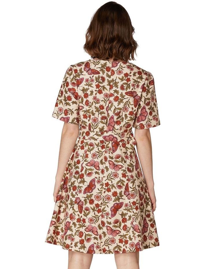 Babette Butterfly Dress image 3
