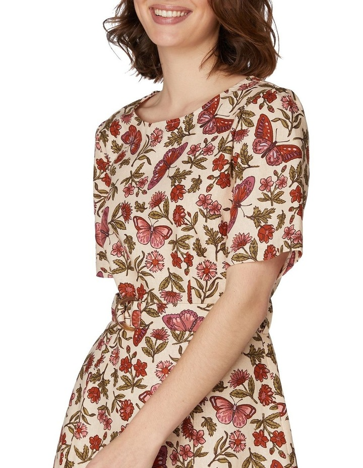 Babette Butterfly Dress image 4