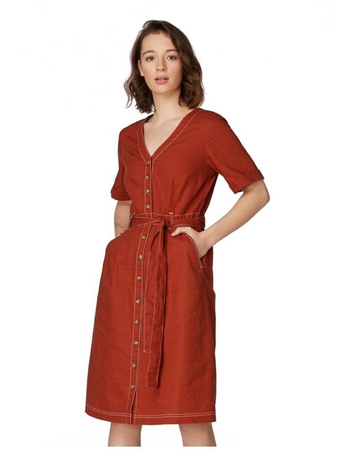 Carter Dress image 1