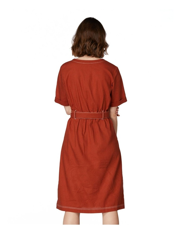 Carter Dress image 3