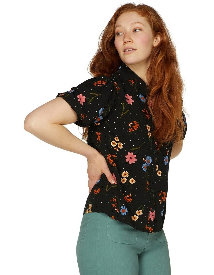 Bee Ditsy Blouse image 2