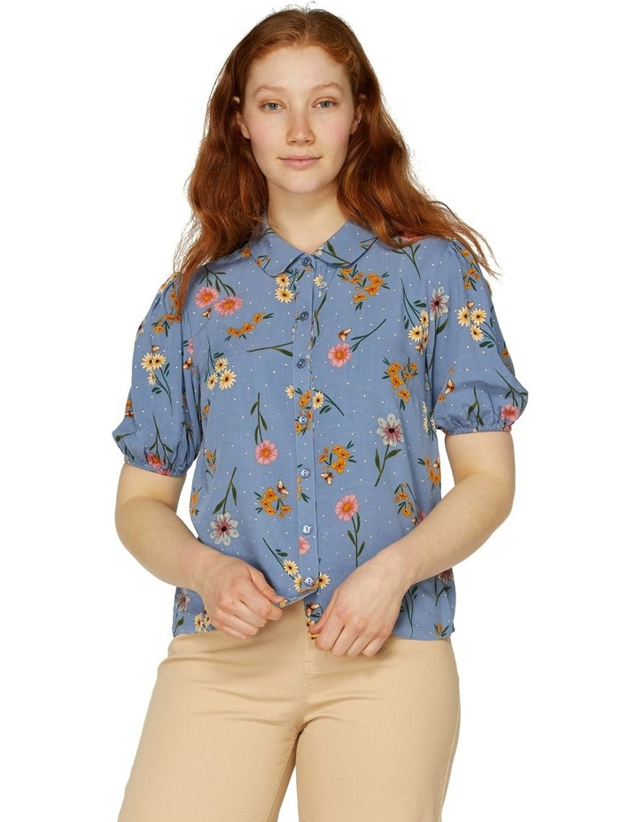 Bee Ditsy Blouse image 1
