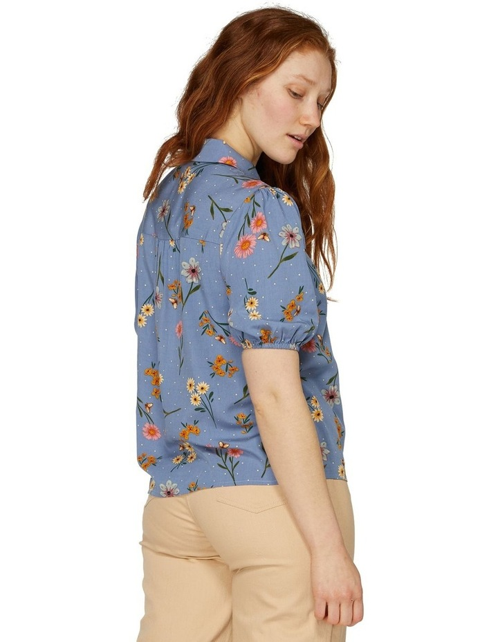Bee Ditsy Blouse image 3