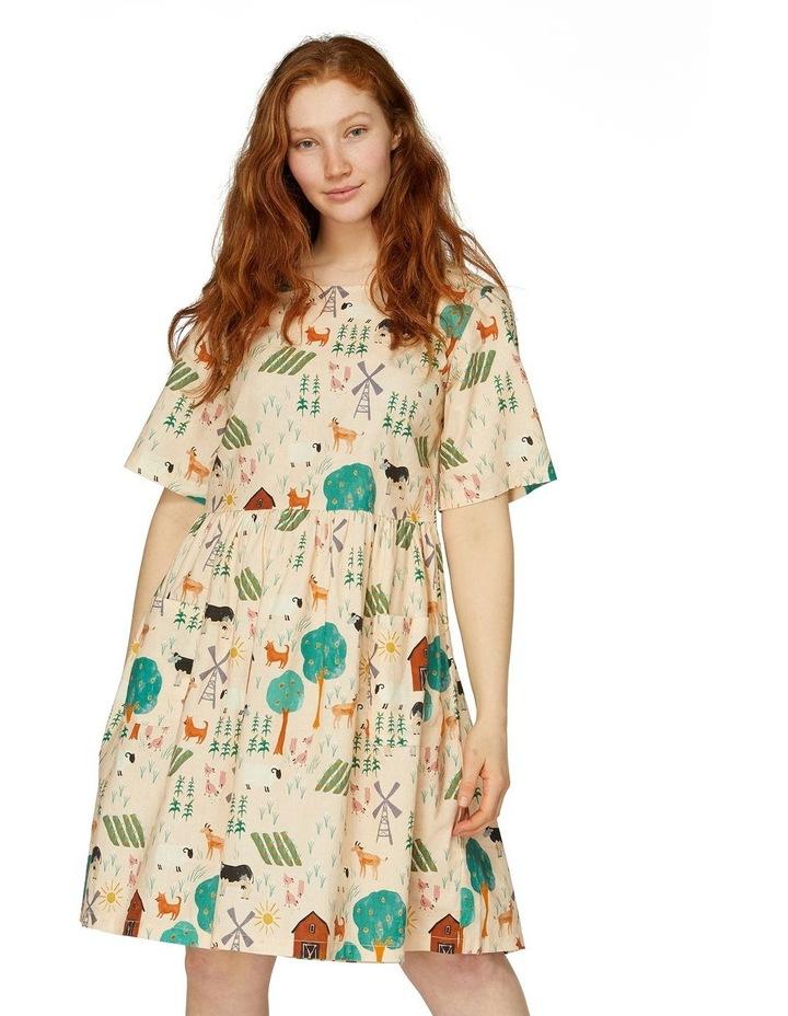 Farm Yard Dress image 1