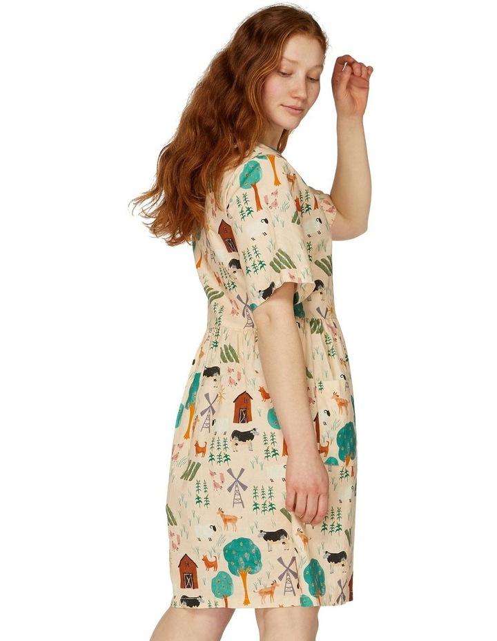 Farm Yard Dress image 3