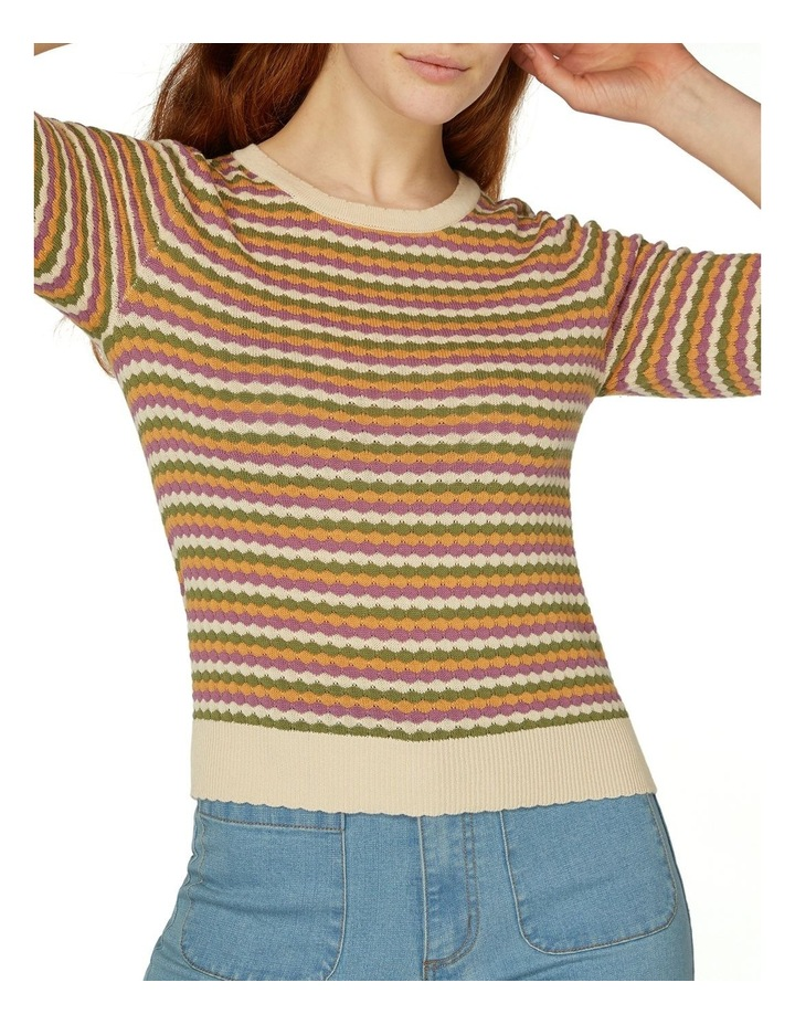 Amelia Knit Top image 4