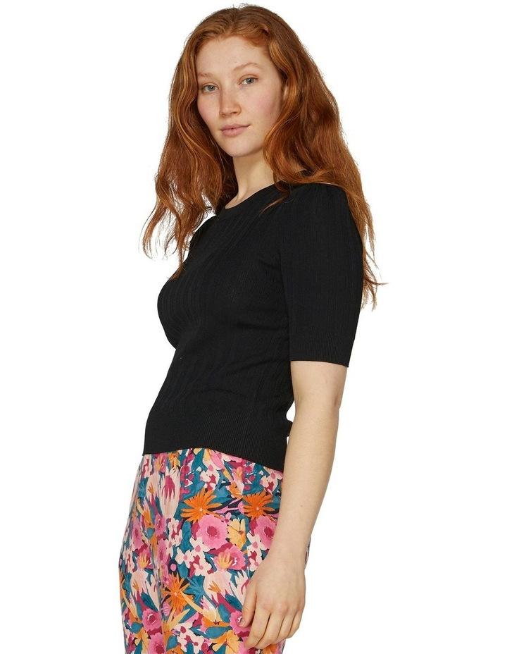 Leah Knit Top image 1