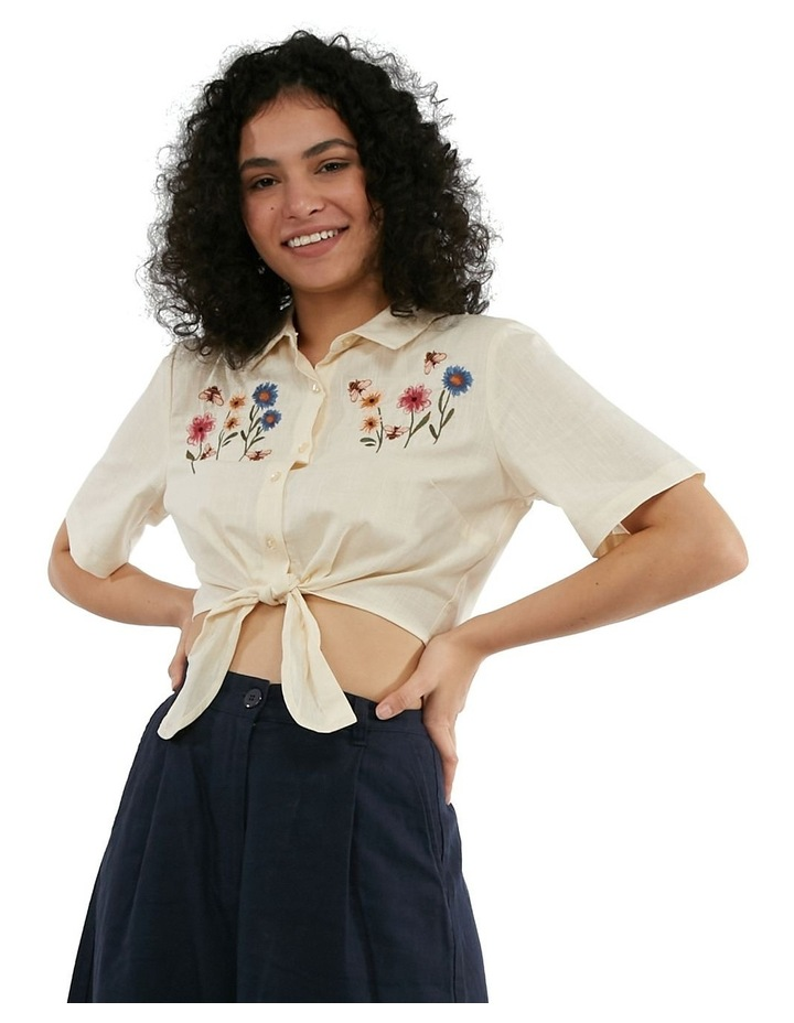Busy Bee Blouse image 1