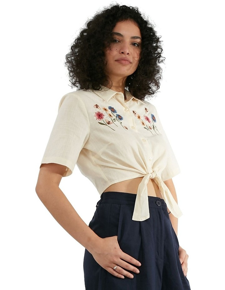 Busy Bee Blouse image 2