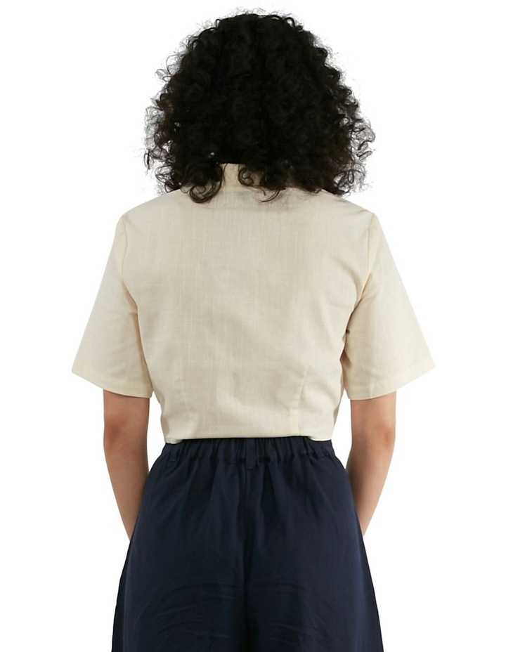 Busy Bee Blouse image 3