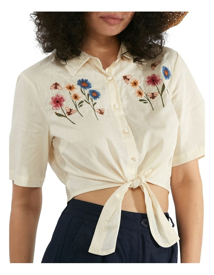 Busy Bee Blouse image 4