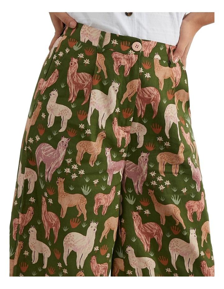 Bella Llama Culottes image 4