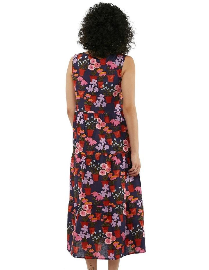 Flower Pots Dress image 2