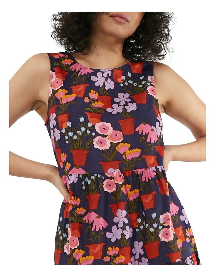 Flower Pots Dress image 3