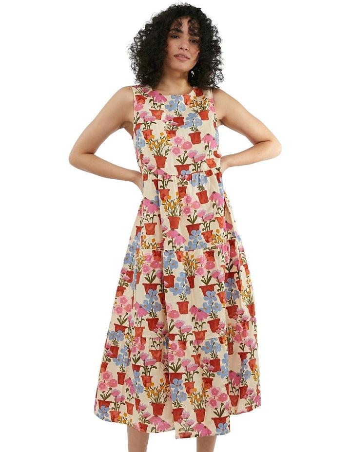 Flower Pots Dress image 1