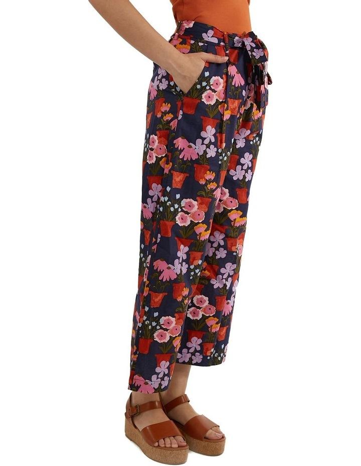 Flower Pots Pants image 2