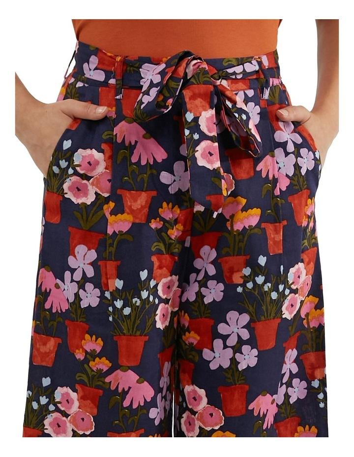 Flower Pots Pants image 4