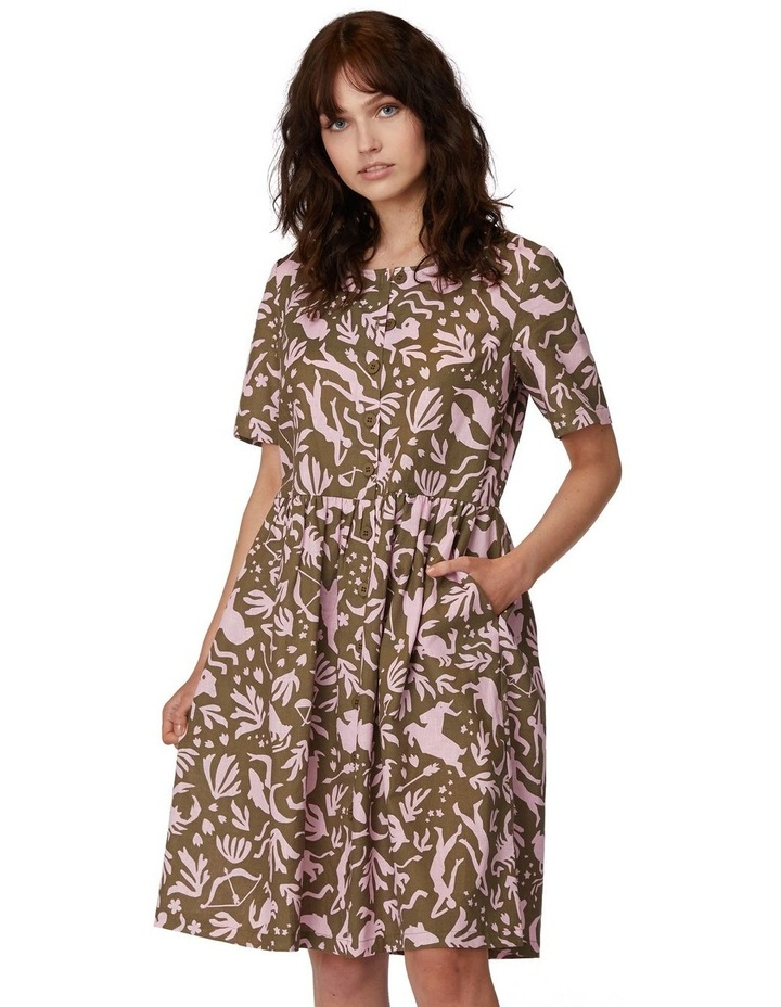 Astrology Dress image 1
