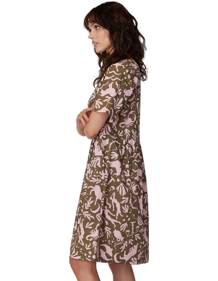 Astrology Dress image 2